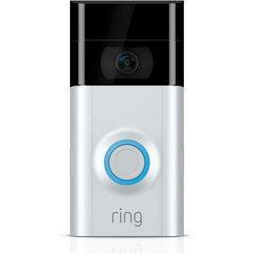 Ring video doorbell 2 store specific £125.30 @ maplin