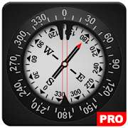 Compass PRO Android app FREE @ Google Play Store