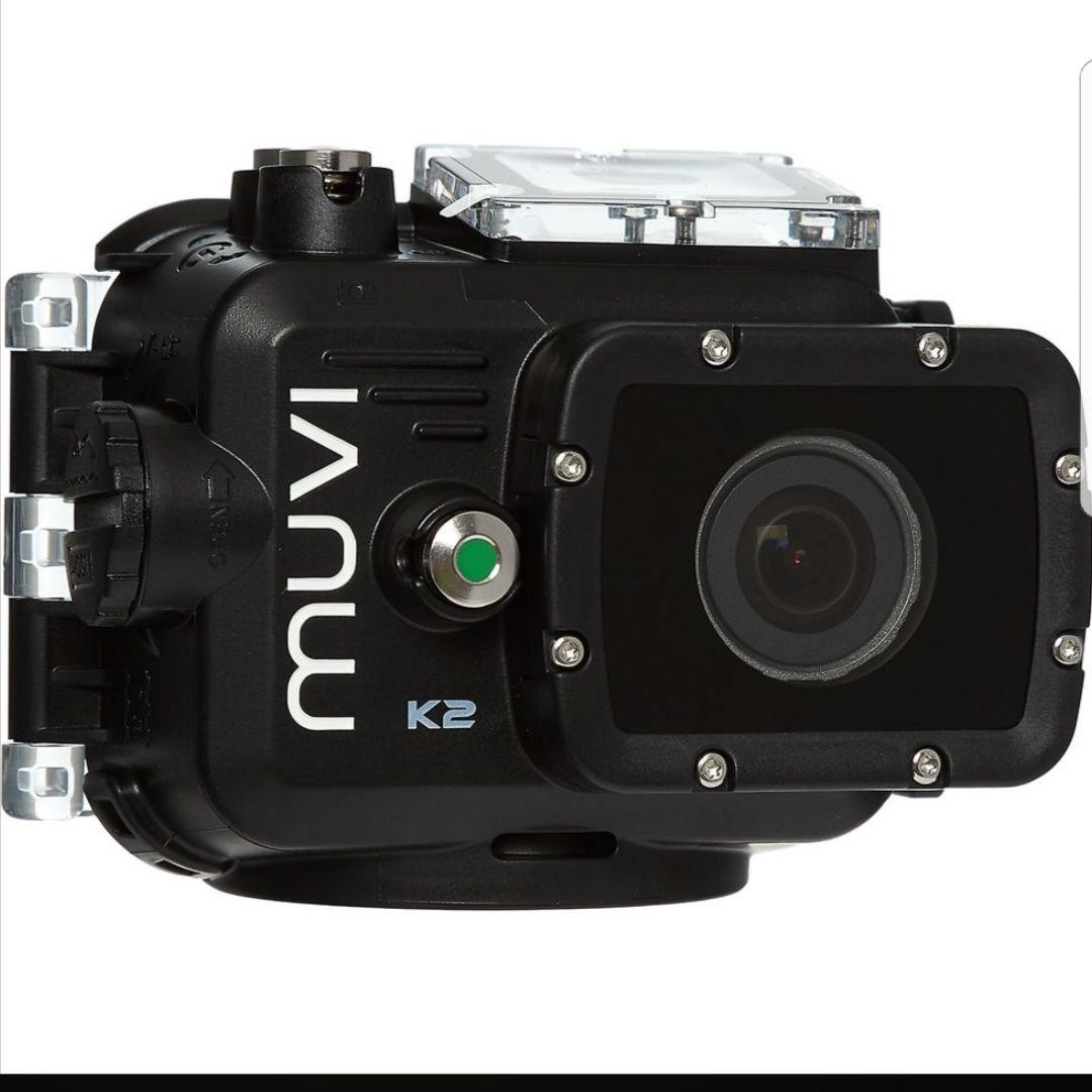 Muvi K2 full HD movie cam £109.99 @ TKMaxx