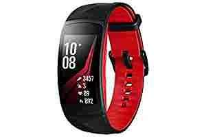 Samsung Gear Fit 2 Pro £141.51 from Amazon Spain