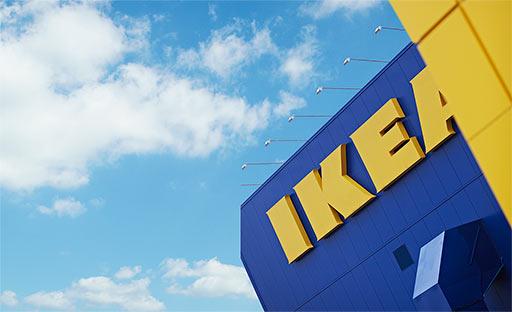 Hovag Pocket Sprung Standard King size Mattress for £170 at IKEA Croydon
