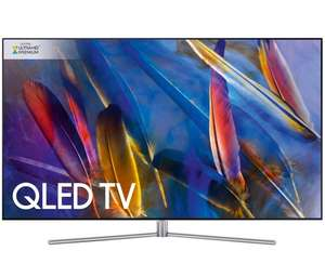 Samsung QE55Q7F- £1019 @ Richer Sounds