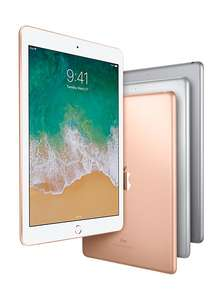 Refurbished Ipads by Apple from £179
