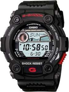 Casio G-Shock Men's Watch G-7900 £35.01 using prime voucher or £44.65 otherwise Amazon