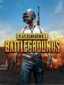 PUBG PC only £15.99 (£15.19 with FB) @ cdkeys