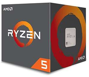 AMD Ryzen 5 1600 CPU only £130.99 sold by Dealtime IT and fulfilled by Amazon (Backordered until April 21st)