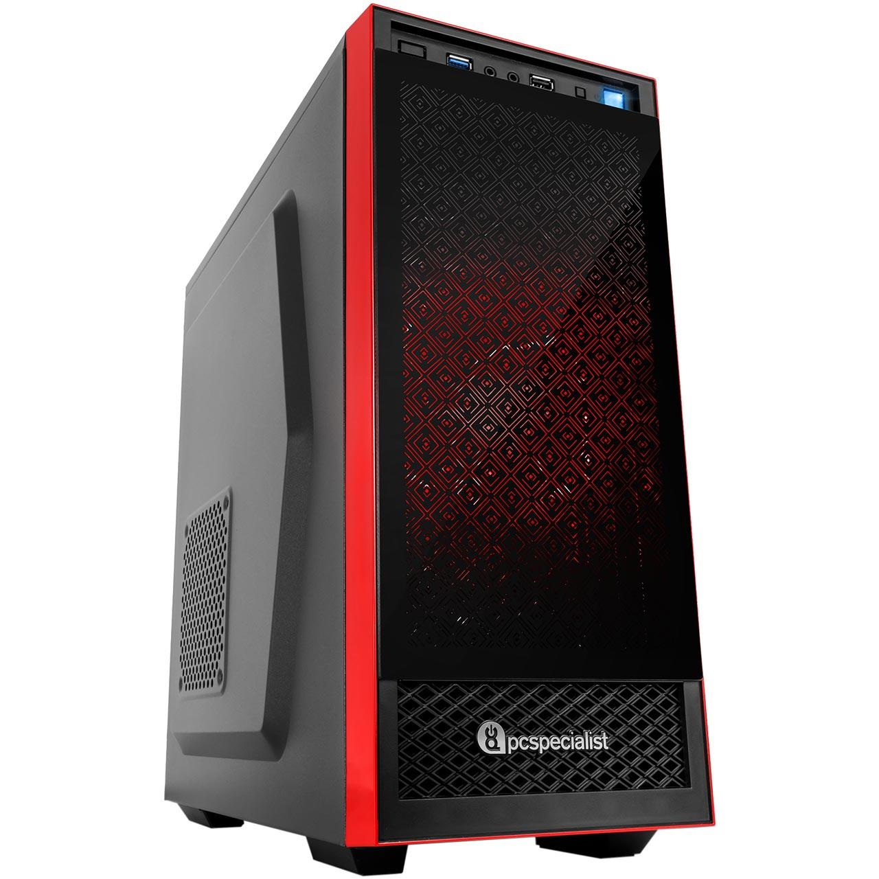 GTX 1050, AMD X4 860K (3.7GHZ Quadcore), 8GB Ram - £429 @ ao.com