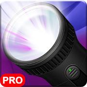 Flashlight PRO Android app FREE @ Google Play Store