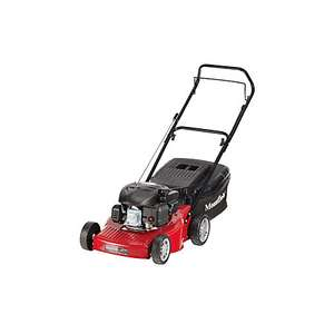 Mountfield Petrol Mower MOUNTFIELD HP454 £218 (or Honda Engine for SP53H for £338) at B&Q saving of £91 - now £218