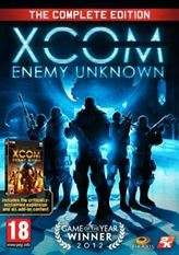 [Steam] XCOM: Enemy Unknown - The Complete Edition - £2.64 - Instant Gaming