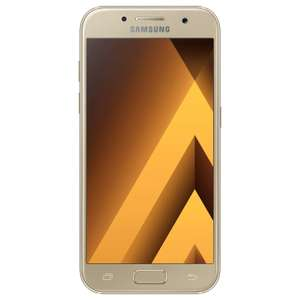 Samsung Galaxy A3 2017 save £80 - £199.95  at John Lewis