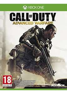[Xbox One] Call of Duty: Advanced Warfare - £4.99 - Base