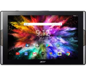 "ACER Iconia A3-A50 FHD 10.1"" Tablet - 64 GB, Black £279.99 @ Currys"