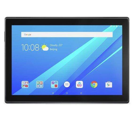 Lenovo Tab 4 10 Inch 16GB Tablet £129.99 @ Argos