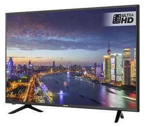 Hisense H50N5300 50 Inch 4K Ultra HD Smart TV (2 Year Guarantee) £379 @ Argos