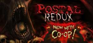 POSTAL Redux - £0.74 at Steam (Ends 6pm 16/4/18)