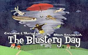 The Blustery Day Kindle Edition - Free Children's ebook on Amazon
