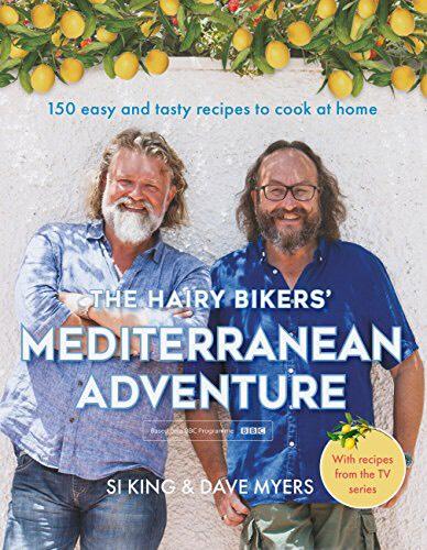Hairy Bikers Med Adventure - Kindle Ed. Now 99p @ Amazon