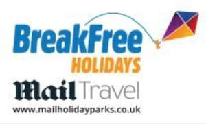 Daily Mail and Breakfree holidays from £10-£20pp starting 18th April (Now Live)