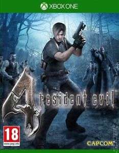 Resident evil 4/5/6/revelations/origins HD (Pre Owned) xbox one £6.99 ea @ musicmagpie ebay