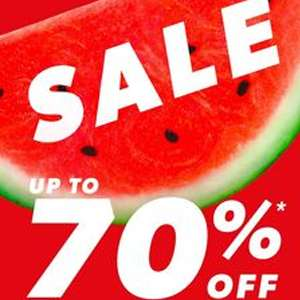 New Look Up to 60% off Sale **Now upto 70% off**