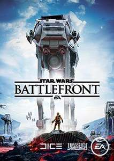 Star Wars: Battlefront PC £2.79 ( £2.65 with cdkeys 5% fbook like code )