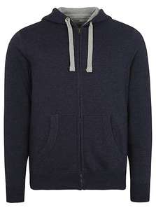 Low Stock* mens navy hoodie XL  now £6 @ Asda George