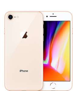 IPhone 8 Vodafone retention deal - £280 upfront and £25pm for 24 months