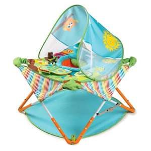 Summer Infant Pop 'N Jump® With UV Canopy was £69.99 now £40 C+C @ Asda George