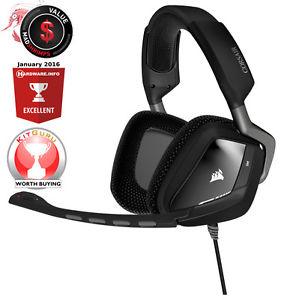Corsair Refurbished (as new) VOID 7.1 RGB Gaming Headset - £42.95 @ eBay (hyper-uk)