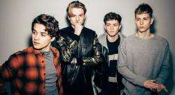 Tickets to the Vamps tonight (7:30pm) at Bournemouth BIC £2.50