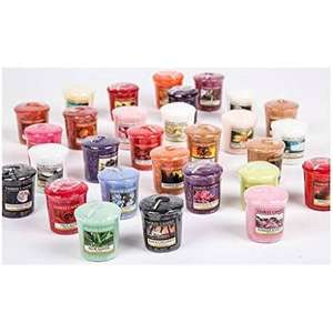 Asda Accrington - Individual Yankee Candles reduced to just £1!