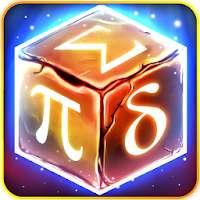 Equations: The Math Puzzle Pro for Free@ google play (was £0.59)