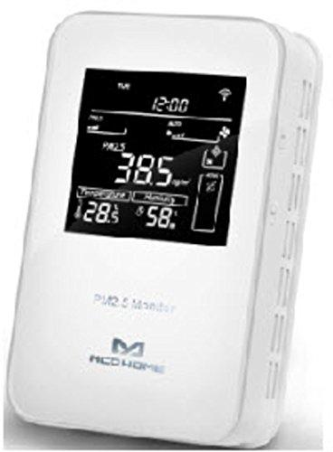 MCO Home MCOEMH10 PM pm2.5 Sensor – Z-Wave White €134.96 - £127.43 @ Amazon.de