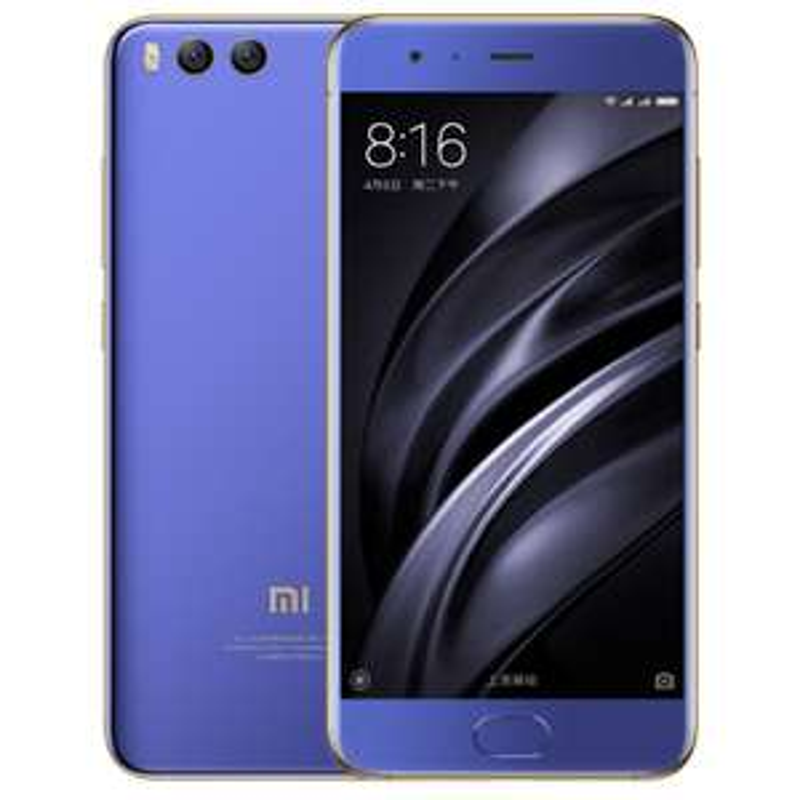 Xiaomi Mi 6, 4GB + 64GB, Blue - £228.50 @ Joybuy