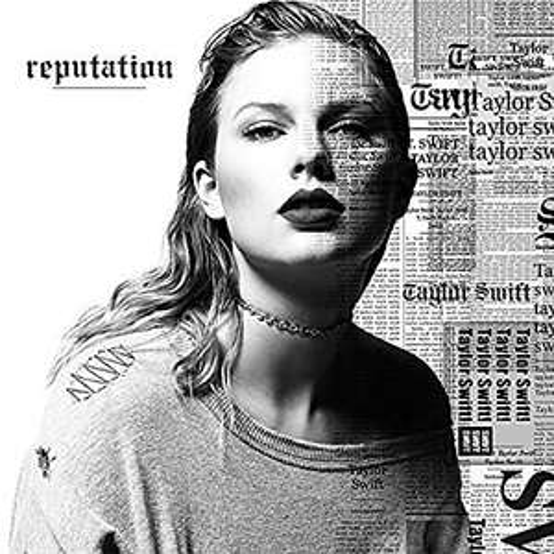 Taylor Swift - Reputation Double LP Picture Disc £14.99 prime / £17.98 non prime @ Amazon