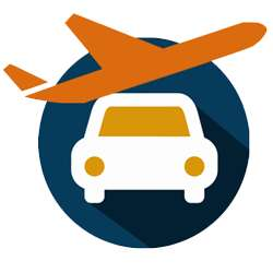 Shared Minicab Travel to London Airports with Split Cab @ Groupon from £5