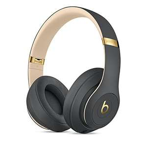 Beats by Dr. Dre Beats Studio3 Wireless Headphone - Shadow Grey £229.99 @ Amazon