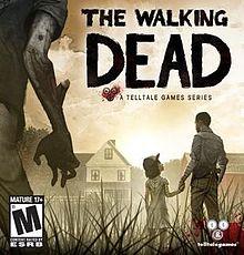 THE WALKING DEAD season 1 £1.76 @ mmoga [PC Steam]