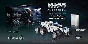Mass effect andromeda nomad rc car edition at GAME instore for £59.99 (No game included)