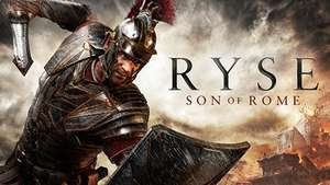 [Steam] Ryse: Son of Rome - £2.99 - Fanatical