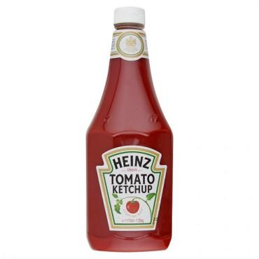 Heinz tomato ketchup 1.35kg bottle £2 @ poundland