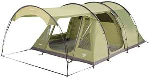 Vango Odyssey 500SC Family Tent - Great Family tent at great price £141.86 from Amazon