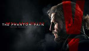 Metal Gear Solid V: The Phantom Pain for PC (Steam) - £6.24 - Humble Bundle