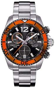 CERTINA DS Action Chronograph (on back order) £182 @ Amazon