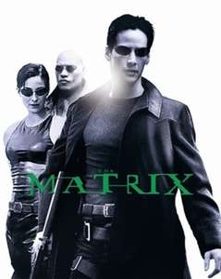 The Matrix - Steelbook (Blu-Ray) New @MusicMagpie