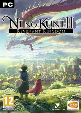 Ni No Kuni II: Revenant Kingdom PC £28.45 @ Instant Gaming