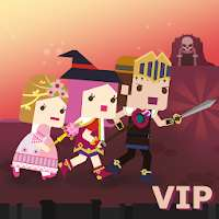 Infinity Dungeon 2 VIP - Summon girl and Zombie for free @google play (was £0.79)