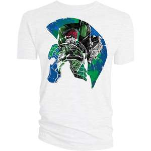 Forbidden Planet T shirt sale many T shirts £2.99 including Marvel Thor, Dr Who, DC, p&p £1