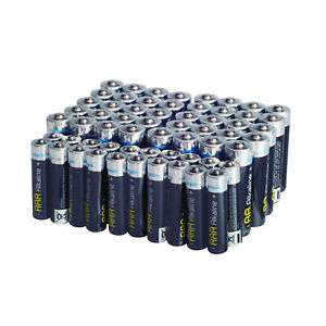 80x AA + 40x AAA Extra Long Life Batteries Delivered @ Maplin Outlet / Ebay